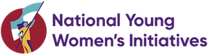The National Collaborative of Young Women's Initiatives Logo